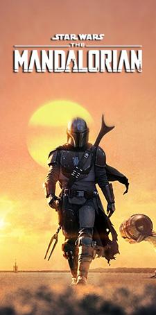 Звёздные войны: Мандалорец