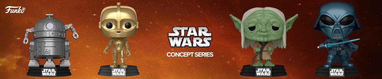 Star Wars: Concept series