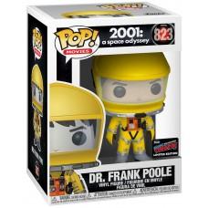 Фигурка Funko POP! Vinyl: NYCC Exc: Space Odyssey: Dr Frank Poole (Эксклюзив)