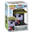 Фигурка Funko POP! Vinyl: Adventure Time/Minecraft: Marceline