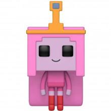 Фигурка Funko POP! Vinyl: Adventure Time/Minecraft: Princess Bubblegum