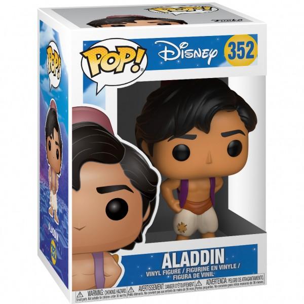 Фигурка Funko POP! Vinyl: Disney: Aladdin