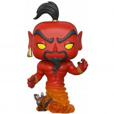 Фигурка Funko POP! Vinyl: Disney: Aladdin: Red Jafar