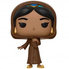 Фигурка Funko POP! Vinyl: Disney: Aladdin: Jasmine in Disguise