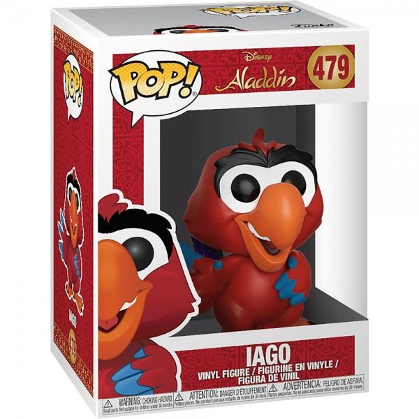 Фигурка Funko POP! Vinyl: Disney: Aladdin: Iago