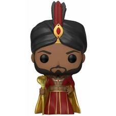 Фигурка Funko POP! Vinyl: Disney: Aladdin (Live): Jafar