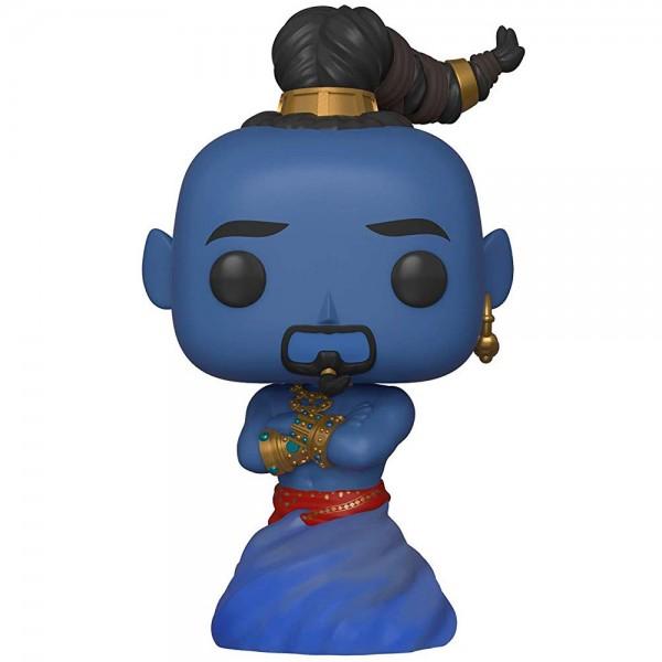 Фигурка Funko POP! Vinyl: Disney: Aladdin (Live): Genie