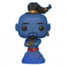 Фигурка Funko POP! Vinyl: Disney: Aladdin (Live): Genie (Эксклюзив)