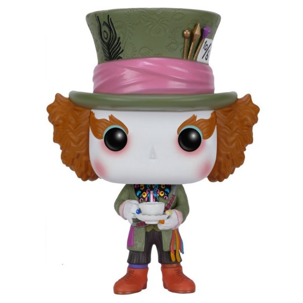 Фигурка Funko POP! Disney: Alice in Wonderland: Mad Hatter