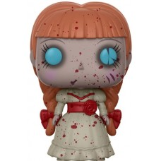 Фигурка Funko POP! Vinyl: Horror: Annabelle Bloody (Эксклюзив)