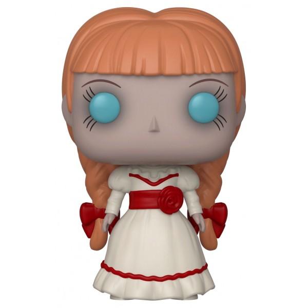 Фигурка Funko POP! Vinyl: Horror: Annabelle: Cute Doll (Эксклюзив)