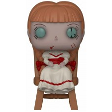 Фигурка Funko POP! Vinyl: Horror: Annabelle: Annabelle in Chair