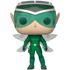 Фигурка Funko POP! Vinyl: Disney: Artemis Fowl: Holly Short