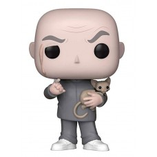 фигурка Funko POP!  Austin Powers: Dr. Evil