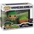 Фигурка Funko POP! Vinyl: POP! Vinyl: NYCC Exc: Avatar: 2PK Cabbage Man & Cart (Эксклюзив)