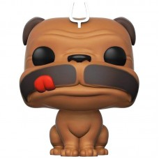 Фигурка Funko POP! Bobble: Marvel: Lockjaw