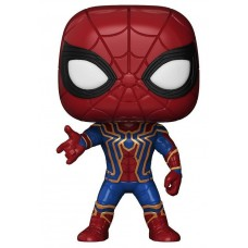 Фигурка Funko POP! Bobble: Marvel: Avengers Infinity War: Iron Spider