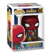 Фигурка Funko POP! Bobble: Marvel: Avengers Infinity War: Iron Spider
