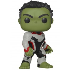 Фигурка Funko POP! Bobble: Marvel: Avengers Endgame: Hulk