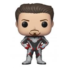 Фигурка Funko POP! Bobble: Marvel: Avengers Endgame: Tony Stark