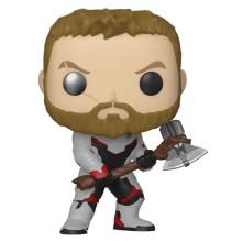 Фигурка Funko POP! Bobble: Marvel: Avengers Endgame: Thor