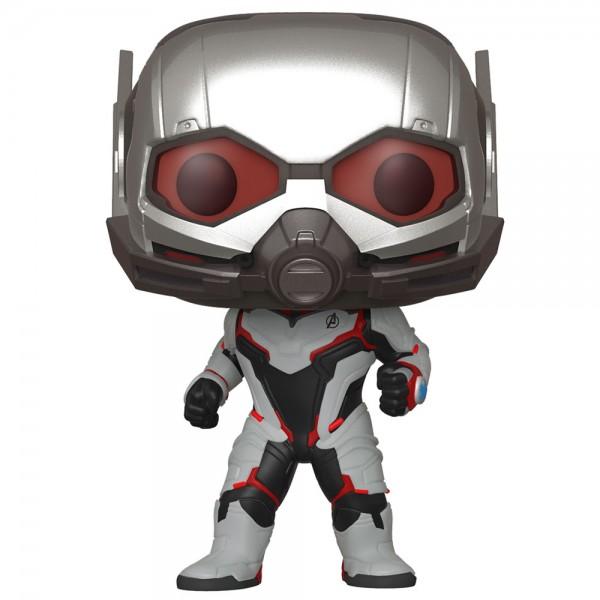 Фигурка Funko POP! Bobble: Marvel: Avengers Endgame: Ant-Man