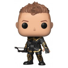Фигурка Funko POP! Bobble: Marvel: Avengers Endgame: Hawkeye
