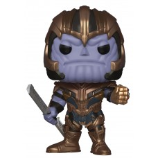 Фигурка Funko POP! Bobble: Marvel: Avengers Endgame: Thanos