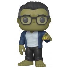 Фигурка Funko POP! Bobble: Marvel: Avengers Endgame: Hulk with Tacos