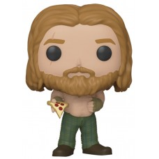 Фигурка Funko POP! Bobble: Marvel: Avengers Endgame: Thor with Pizza