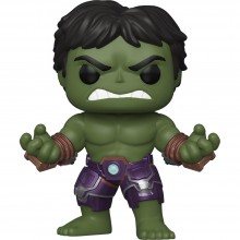 Фигурка Funko POP! Bobble: Marvel: Avengers Game: Hulk