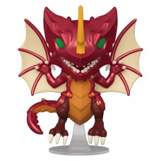 Фигурка Funko POP! Animation: Bakugan: Dragonoid