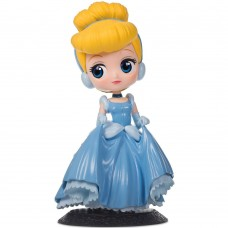 Фигурка Q posket Disney Characters: Cinderella (Normal color)
