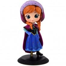 Фигурка Q posket Disney Characters: Anna (Normal color)