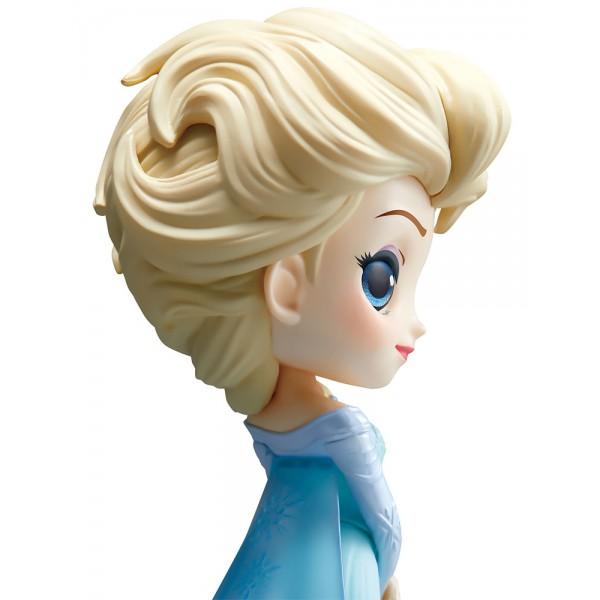Фигурка Q posket Disney Characters: Elsa (Normal color)