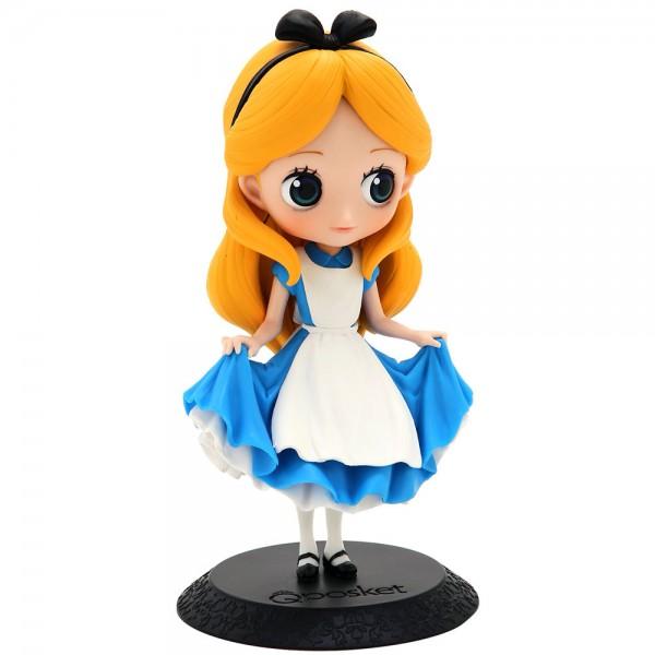 Фигурка Q Posket Disney Characters: Alice (Normal Color)