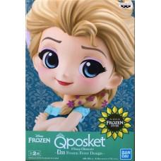 Фигурка Q Posket Disney Characters: Elsa Surprise Coordinate (Normal color)