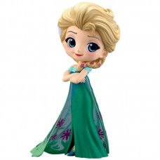 Фигурка Q Posket Disney Characters: Elsa Surprise Coordinate (Normal color)