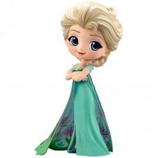 Фигурка Q Posket Disney Characters: Elsa Surprise Coordinate (Light Colour)