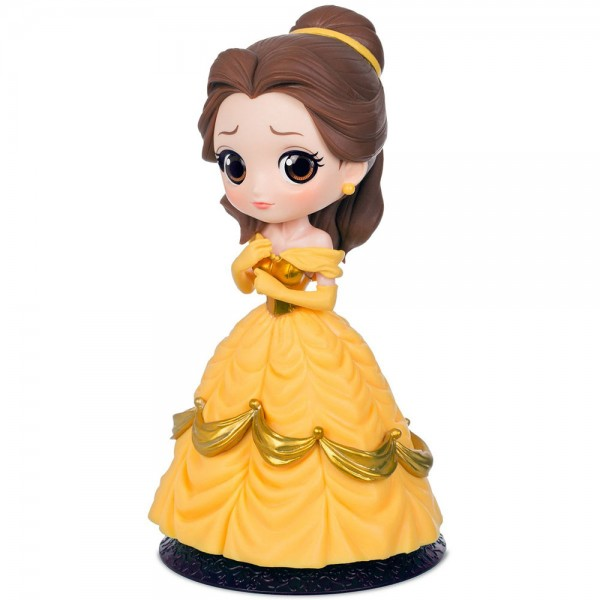 Фигурка Q Posket Disney Characters: Belle (Normal Color)