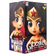 Фигурка Q Posket DC Comics: Wonder Woman (Version A)