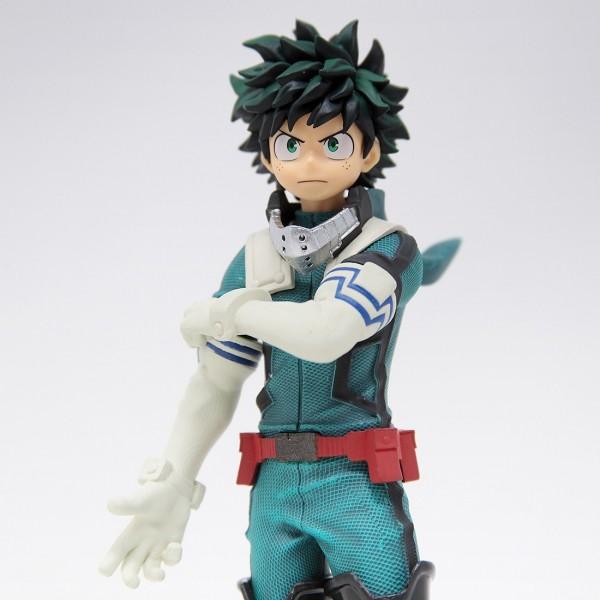 Фигурка My Hero Academia: Texture Izuku Midoriya