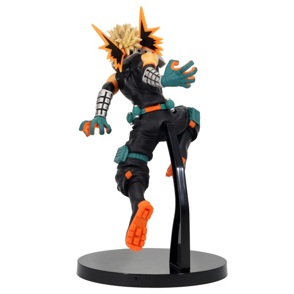 Фигурка My Hero Academia: King Of Artist Katsuki Bakugo
