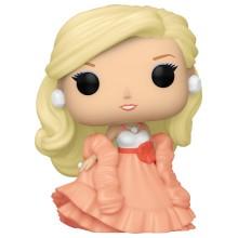 Фигурка Funko POP! Vinyl: Barbie: Peaches N Cream Barbie