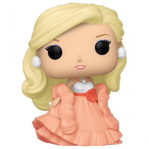 Фигурка Funko POP! Барби (Barbie: Peaches N Cream Barbie)