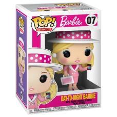 Фигурка Funko POP! Vinyl: Barbie: Business Barbie