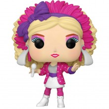 Фигурка Funko POP! Vinyl: Barbie: Rock Star Barbie