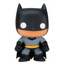 Фигурка Funko POP! Vinyl: DC: Black Batman