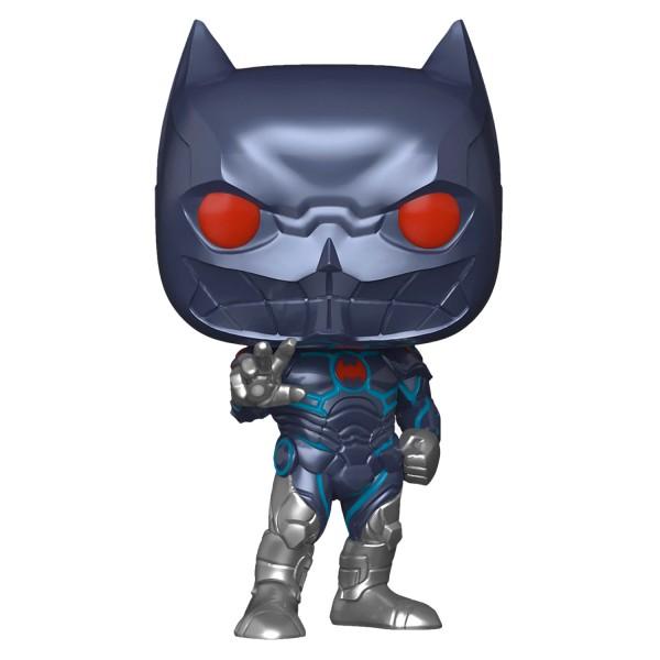 Фигурка Funko POP! Heroes DC Batman Murder Machine (Exc)