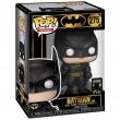 Фигурка Funko POP! Vinyl: DC: Batman 80th: Batman (1989)